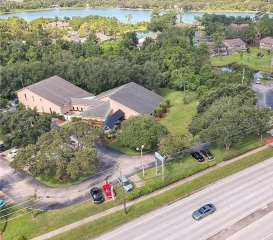 3730 Tampa Road #1, Palm Harbor, FL 34684 (MLS #U8058267) :: Delgado Home Team at Keller Williams