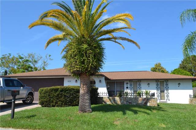 9131 Lunar Lane, Port Richey, FL 34668 (MLS #U8058270) :: Ideal Florida Real Estate