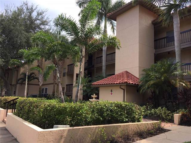2400 Feather Sound Drive #612, Clearwater, FL 33762 (MLS #U8058288) :: Team Borham at Keller Williams Realty