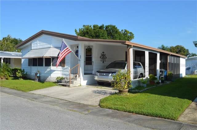 55 Pelican Drive S, Oldsmar, FL 34677 (MLS #U8058299) :: Team Borham at Keller Williams Realty