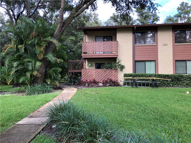 2367 Flanders Way C, Safety Harbor, FL 34695 (MLS #U8058312) :: Paolini Properties Group