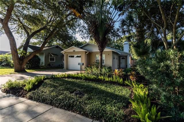 114 35TH Avenue N, St Petersburg, FL 33704 (MLS #U8058350) :: Baird Realty Group