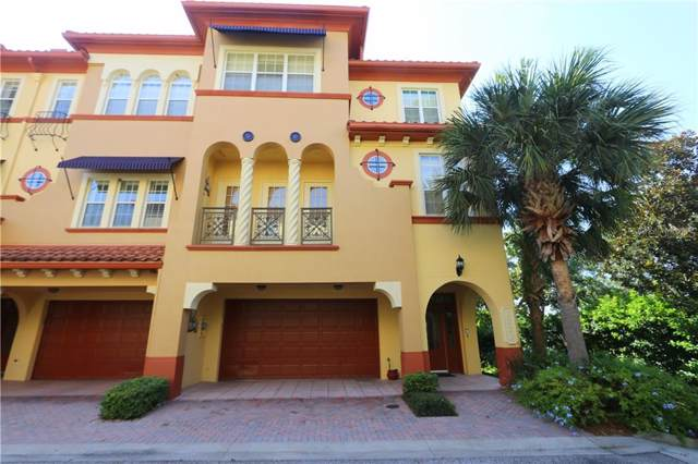 Address Not Published, Dunedin, FL 34698 (MLS #U8058352) :: Team Bohannon Keller Williams, Tampa Properties