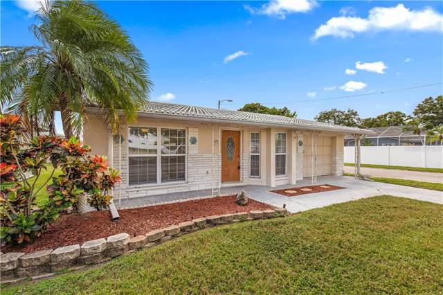 5490 Orange Blossom Road N N/A, Pinellas Park, FL 33782 (MLS #U8058354) :: Team Borham at Keller Williams Realty