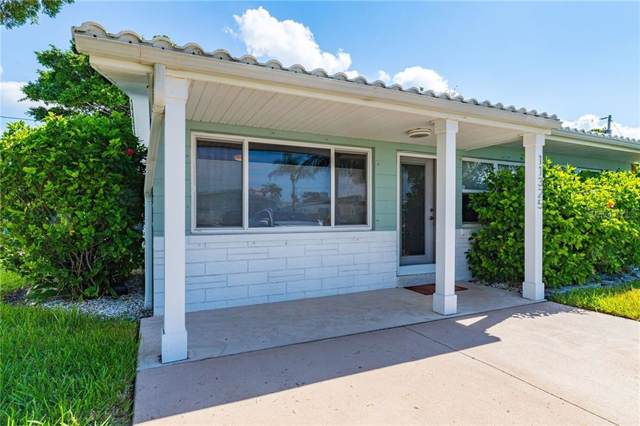 11325 2ND STREET EAST Street, Treasure Island, FL 33706 (MLS #U8058362) :: The Duncan Duo Team