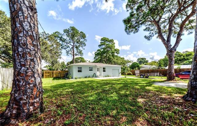 6132 2ND Avenue N, St Petersburg, FL 33710 (MLS #U8058367) :: The Duncan Duo Team