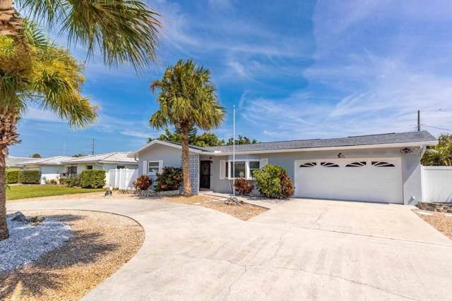 105 23RD Street, Belleair Beach, FL 33786 (MLS #U8058380) :: Team Borham at Keller Williams Realty