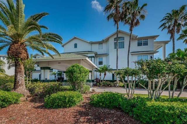 125 Sanctuary Drive, Crystal Beach, FL 34681 (MLS #U8058404) :: Keller Williams Realty Peace River Partners