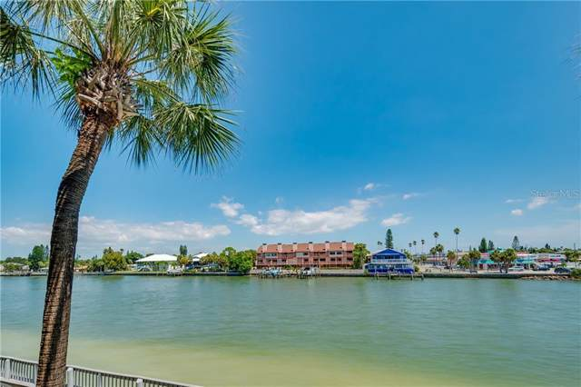 7467 Bayshore Drive #204, Treasure Island, FL 33706 (MLS #U8058412) :: Griffin Group