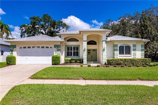 1584 Jonathan Court, Largo, FL 33770 (MLS #U8058413) :: Team 54