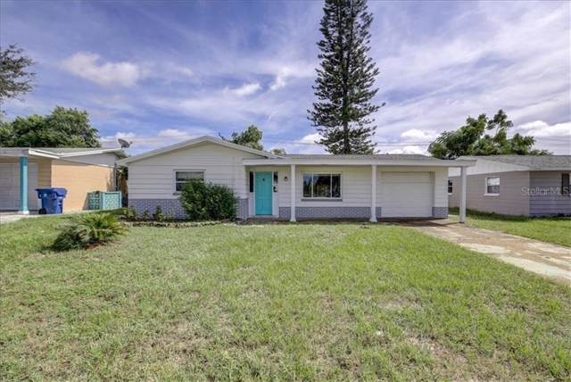 4126 Beacon Square Drive, Holiday, FL 34691 (MLS #U8058430) :: Ideal Florida Real Estate