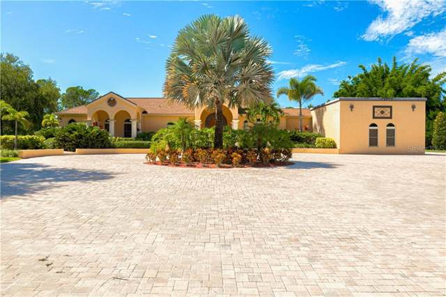 2950 Leprechaun Lane, Palm Harbor, FL 34683 (MLS #U8058445) :: Gate Arty & the Group - Keller Williams Realty Smart