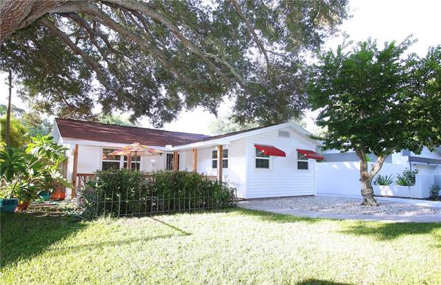 8118 37TH Avenue N, St Petersburg, FL 33710 (MLS #U8058453) :: The Duncan Duo Team