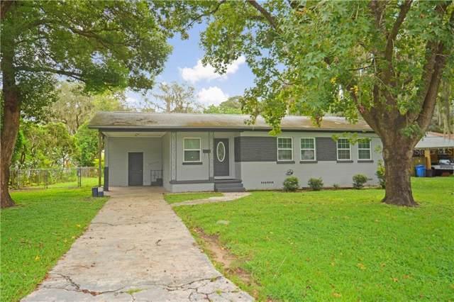 703 Rainbow Trail, Brandon, FL 33510 (MLS #U8058457) :: Burwell Real Estate