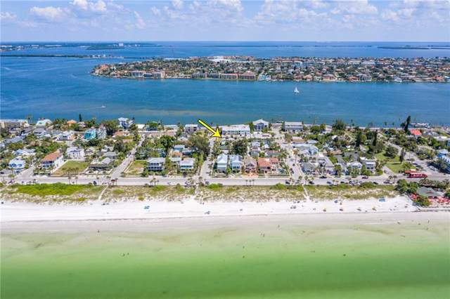104 12TH Avenue, St Pete Beach, FL 33706 (MLS #U8058461) :: Griffin Group