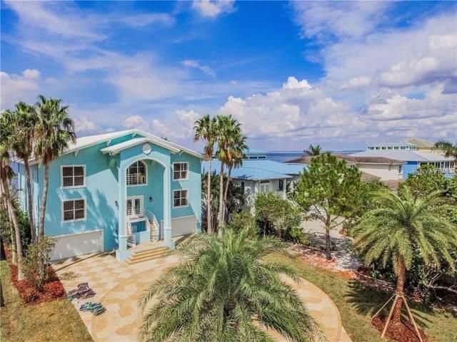 6706 Surfside Blvd Boulevard, Apollo Beach, FL 33572 (MLS #U8058484) :: Griffin Group