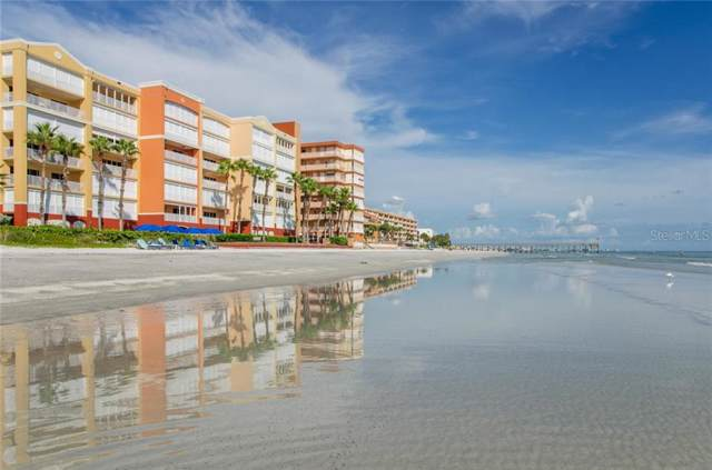 16450 Gulf Boulevard #562, North Redington Beach, FL 33708 (MLS #U8058489) :: Your Florida House Team