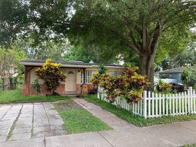 2622 41ST Avenue N, St Petersburg, FL 33714 (MLS #U8058493) :: Ideal Florida Real Estate