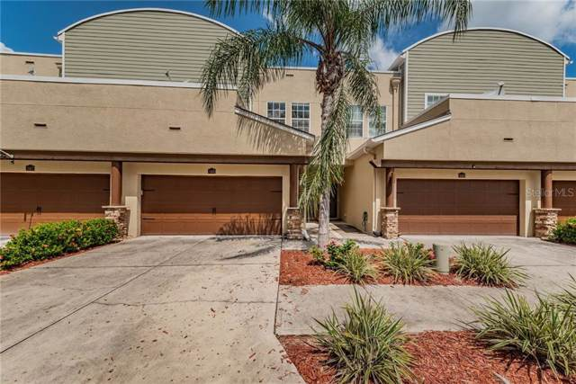 145 Athenian Way, Tarpon Springs, FL 34689 (MLS #U8058498) :: GO Realty