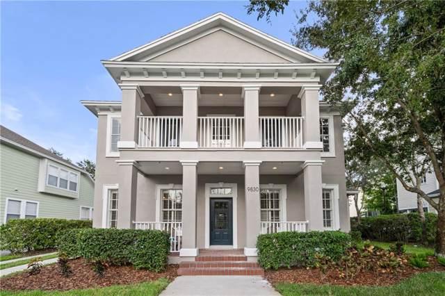 9830 W Park Village Drive, Tampa, FL 33626 (MLS #U8058512) :: GO Realty