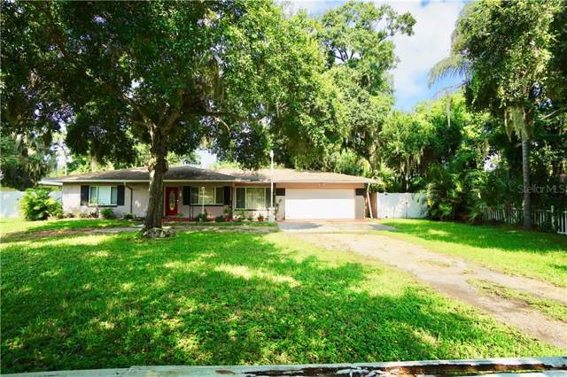 104 Indian Rocks Road S, Belleair Bluffs, FL 33770 (MLS #U8058518) :: Team Borham at Keller Williams Realty