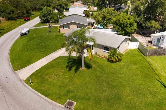 3571 Pocahontas Drive, Largo, FL 33774 (MLS #U8058528) :: Baird Realty Group