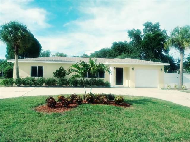 439 60TH Avenue S, St Petersburg, FL 33705 (MLS #U8058536) :: Baird Realty Group
