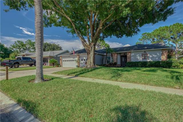 3253 Glenridge Court, Palm Harbor, FL 34685 (MLS #U8058538) :: Delgado Home Team at Keller Williams
