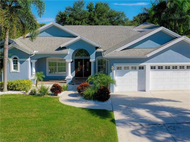 1220 Royal Palm Drive S, Gulfport, FL 33707 (MLS #U8058543) :: The Duncan Duo Team