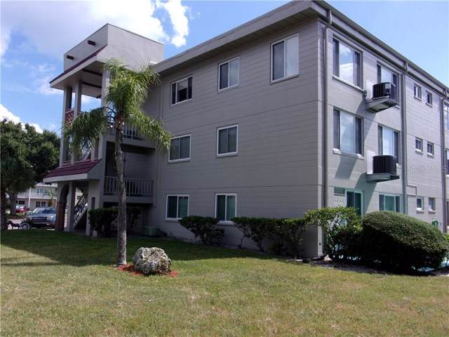2072 Australia Way W #40, Clearwater, FL 33763 (MLS #U8058546) :: Armel Real Estate