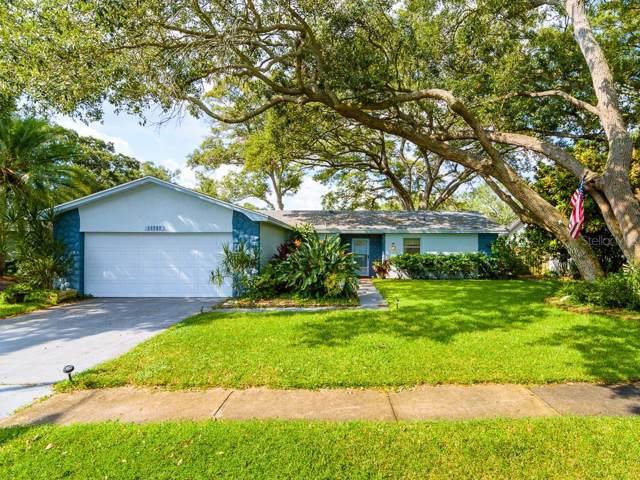 11727 110TH Terrace, Seminole, FL 33778 (MLS #U8058550) :: Team Pepka
