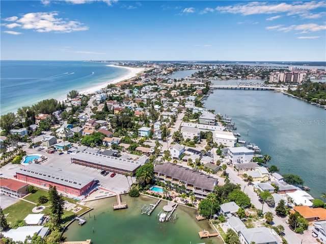 8565 W Gulf Boulevard 10S, Treasure Island, FL 33706 (MLS #U8058552) :: Charles Rutenberg Realty