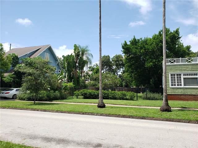 425 9TH Avenue NE, St Petersburg, FL 33701 (MLS #U8058553) :: Lockhart & Walseth Team, Realtors