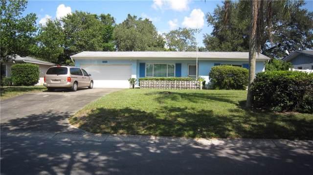 1863 Ridgeway Drive, Clearwater, FL 33755 (MLS #U8058557) :: Team 54