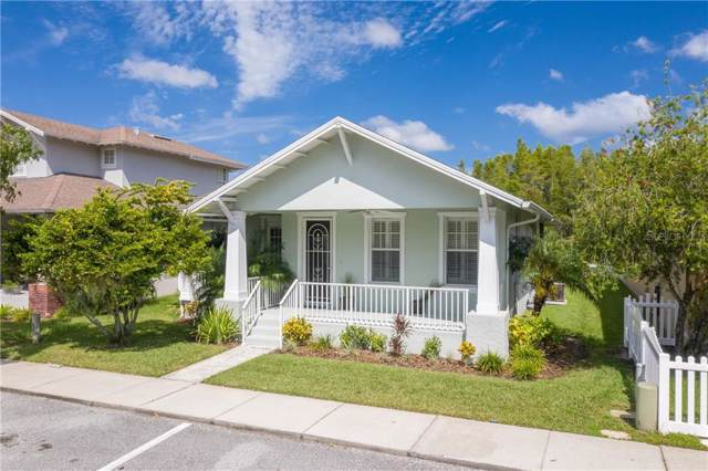 10403 Micanopy Street, New Port Richey, FL 34655 (MLS #U8058560) :: Team Borham at Keller Williams Realty