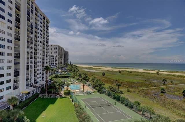 1230 Gulf Boulevard #305, Clearwater, FL 33767 (MLS #U8058595) :: Medway Realty