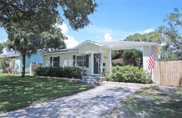 745 41ST Avenue N, St Petersburg, FL 33703 (MLS #U8058597) :: 54 Realty
