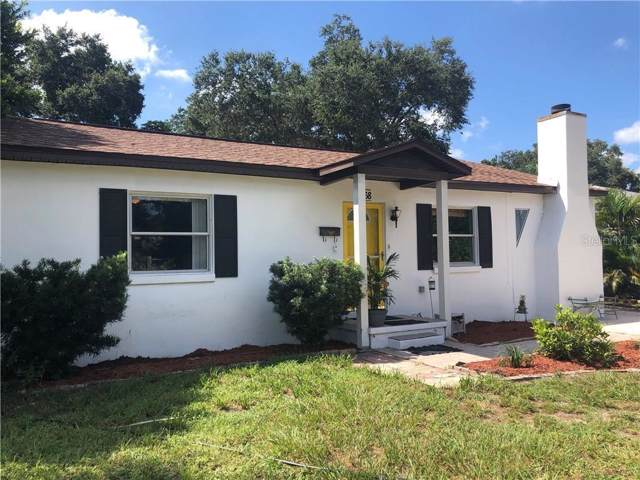 8068 34TH Avenue N, St Petersburg, FL 33710 (MLS #U8058601) :: Griffin Group