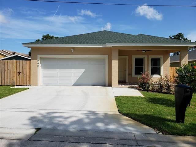 660 8TH Avenue, Largo, FL 33770 (MLS #U8058603) :: Medway Realty