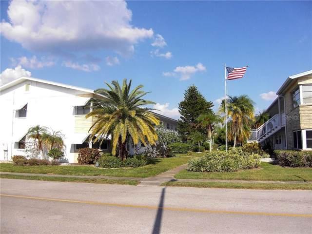 5875 18TH Street N #15, St Petersburg, FL 33714 (MLS #U8058608) :: Lockhart & Walseth Team, Realtors
