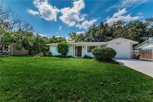 4710 Gazania Street, New Port Richey, FL 34652 (MLS #U8058609) :: Gate Arty & the Group - Keller Williams Realty Smart