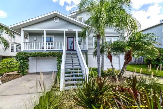 13933 Harbor View Drive, Seminole, FL 33776 (MLS #U8058610) :: Baird Realty Group