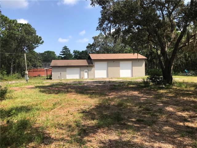 9737 Denton Avenue, Hudson, FL 34667 (MLS #U8058612) :: McConnell and Associates