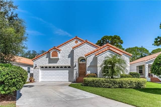 2897 La Concha Drive, Clearwater, FL 33762 (MLS #U8058625) :: Team Borham at Keller Williams Realty