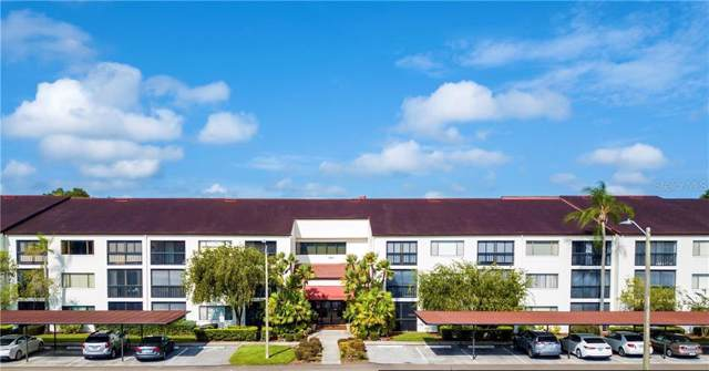 2591 Countryside Boulevard #5308, Clearwater, FL 33761 (MLS #U8058652) :: Lock & Key Realty