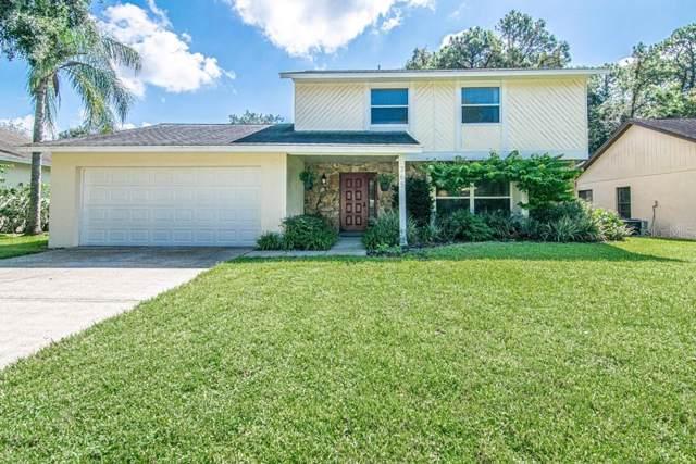 365 Waterford Circle W, Tarpon Springs, FL 34688 (MLS #U8058672) :: Team 54