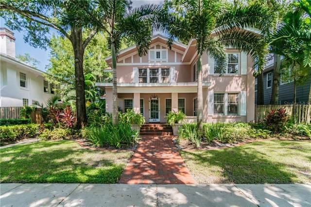 515 16TH Avenue NE, St Petersburg, FL 33704 (MLS #U8058677) :: Charles Rutenberg Realty