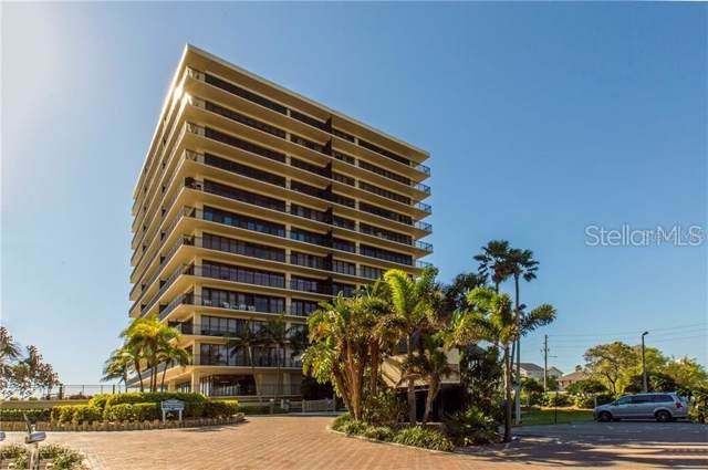 7650 Bayshore Drive #306, Treasure Island, FL 33706 (MLS #U8058681) :: Griffin Group