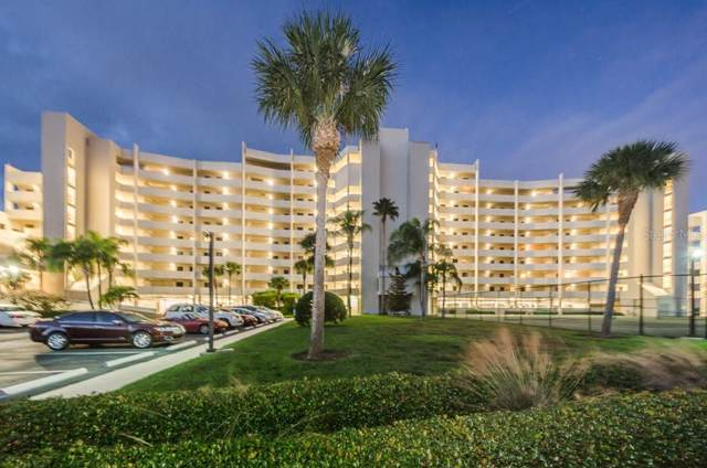 6009 Sea Ranch Drive #414, Hudson, FL 34667 (MLS #U8058687) :: Dalton Wade Real Estate Group