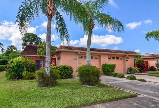 142 Boca Ciega Point Boulevard S, St Petersburg, FL 33708 (MLS #U8058696) :: Dalton Wade Real Estate Group